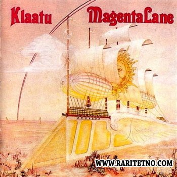 Klaatu - Magentalane 1981 (Lossless+MP3)