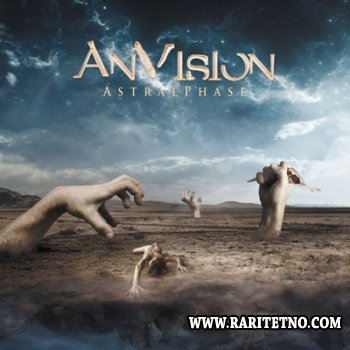 AnVision - AstralPhase 2012