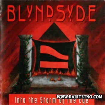 Blyndsyde - Into The Storm Of The Eye 1993 (lossless+MP3)
