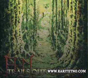 Fen - Trails Out of Gloom 2010 (Lossless)