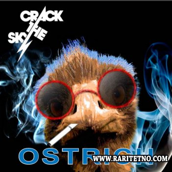 Crack The Sky - Ostrich 2012 (Lossless+MP3)