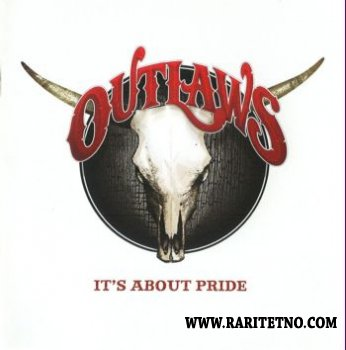The Outlaws - It's About Pride 2012 (Lossless+MP3)