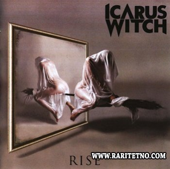 Icarus Witch - Rise 2012 (Lossless)