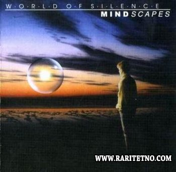 World Of Silence - Mindscapes 1998