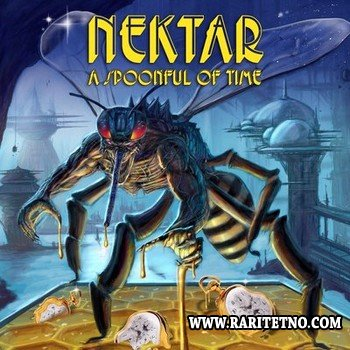 Nektar - A Spoonful Of Time 2012