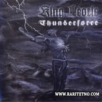 King Leoric - Thunderforce 2005