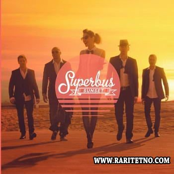 Superbus - Sunset 2012