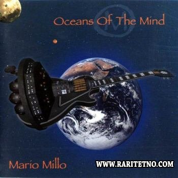 Mario Millo - Oceans of the Mind 2001