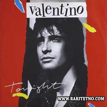 Valentino - Tonight 1988