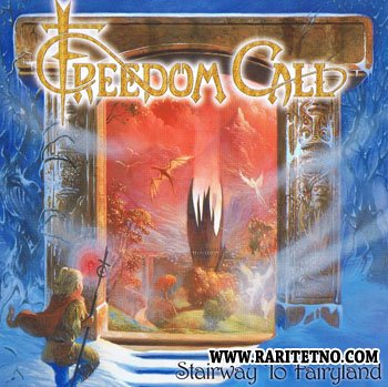 Freedom Call - Stairway To Fairyland 1999
