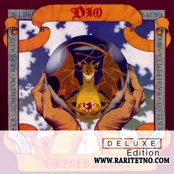 Dio - Sacred Heart (Deluxe Edition) 1985