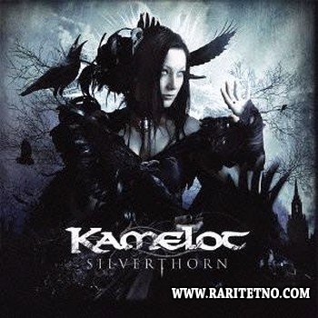 Kamelot - Silverthorn (Japanese Edition) 2012