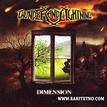 Thunder And Lightning - Dimension 2010