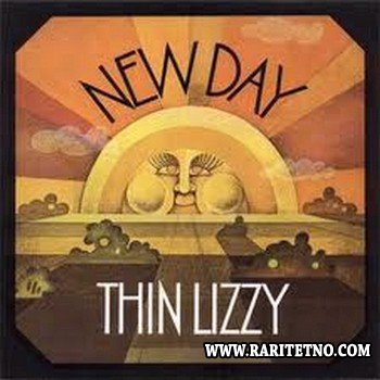 Thin Lizzy - New Day (��) 1971