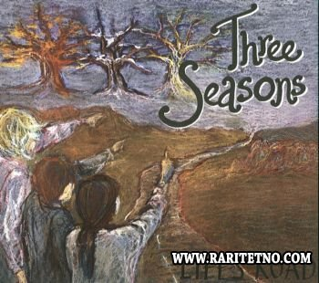 Three Seasons - Life's Road 2011 (Lossless)