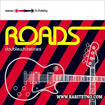ROADS - Double White Lines 2004
