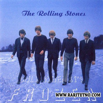 The Rolling Stones - Only When It's Frozen (Aftermath Remaster) 2001