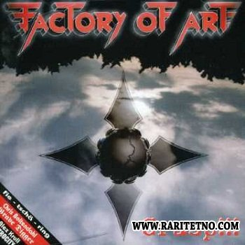 Factory Of Art - Grasp!!! 1996 (Lossless)