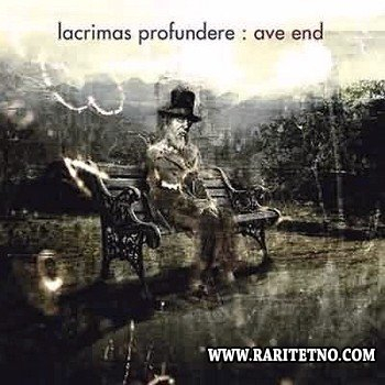 Lacrimas Profundere - Ave End 2004