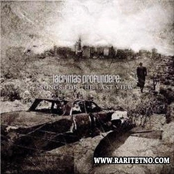 Lacrimas Profundere - Songs For The Last View (Limited Edition) 2008