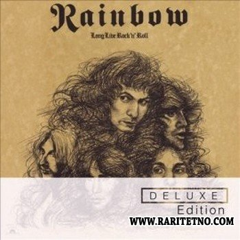 Rainbow - Long Live Rock 'n' Roll [Remastered Deluxe Edition] 2012