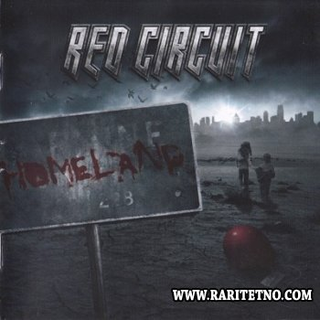 Red Circuit - Homeland 2009 (Lossless+MP3)