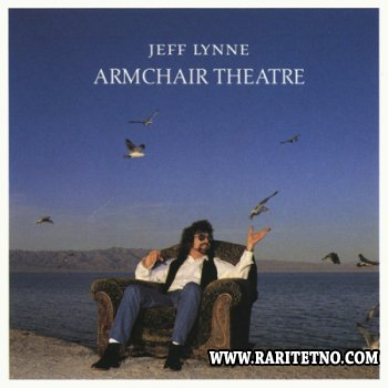 Jeff Lynne - Armchair Theatre 1990/2013 (Lossless+MP3)