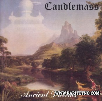 Candlemass - Ancient Dreams 1988