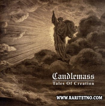 Candlemass - Tales Of Creation 1989