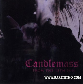 Candlemass - From The 13Th Sun 1999