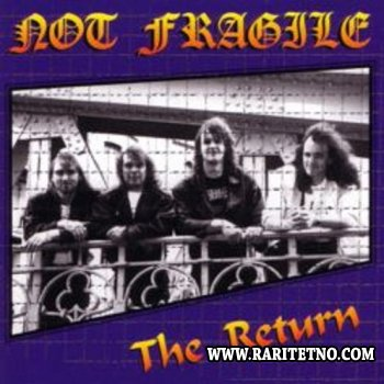 Not Fragile - The Return 1995