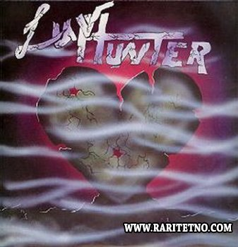 Luv Hunter - Luv Hunter 1990