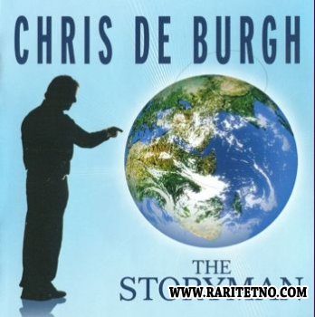 Chris De Burgh - The Storyman 2006 (Lossless+MP3)