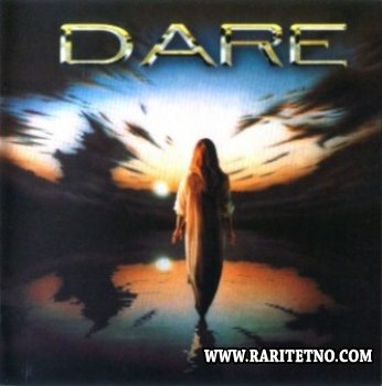 Dare - Calm Before The Storm 1998