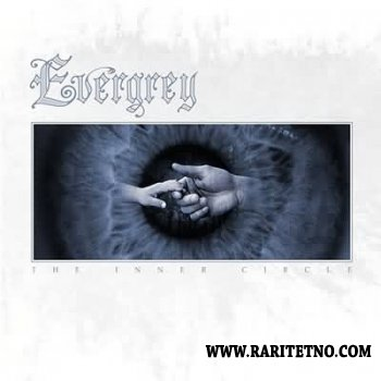 Evergrey - The Inner Circle (Special Edition) 2004 (lossless+MP3)