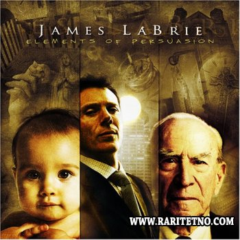 James LaBrie - Elements Of Persuasion 2005 (Lossless+MP3)