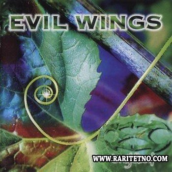 Evil Wings - Brightleaf 1996 (Lossless+MP3)