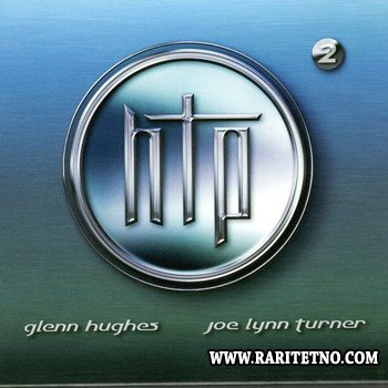 Hughes - Turner Project - HTP 2 2003 (Lossless)
