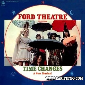 Ford Theatre - Time Changes 1969