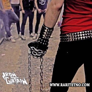 Iron Curtain - Road To Hell 2012