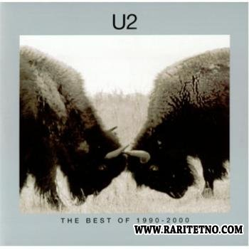 U2 – THE BEST OF 1990-2000 2002 (Lossless)