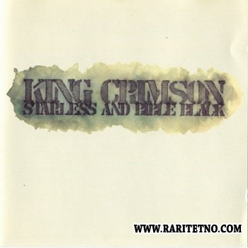 King Crimson - Starless And Bible Black 1974