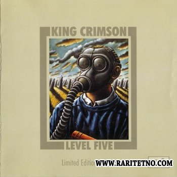 King Crimson - Level Five 2001