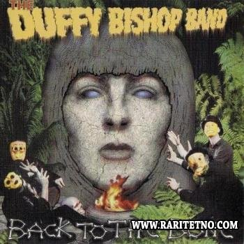 The Duffy Bishop Band - Back To The Bone 1996