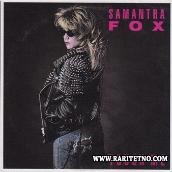 Samantha Fox - Touch Me (Deluxe Edition) (2 CD) 1986 (2012)