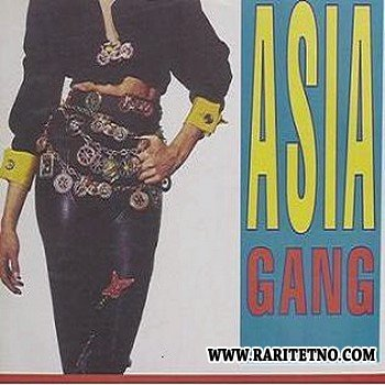 Asia Gang - Africa 1988