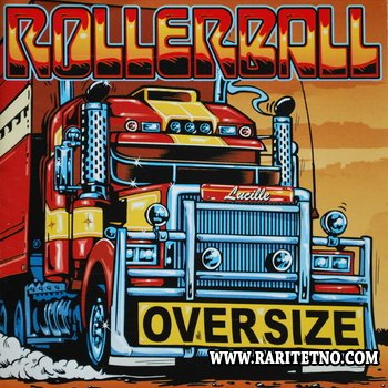 Rollerball - Oversize 2004