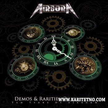 Airborn - Demos & Rarities Collection 2012