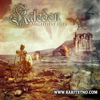 Kaledon - Mightiest Hits (Compilation) 2 CD 2012