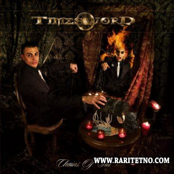 Timesword - Chains Of Sin 2010